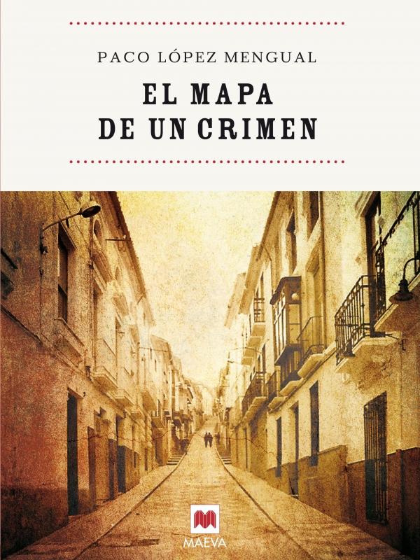 El mapa de un crimen
