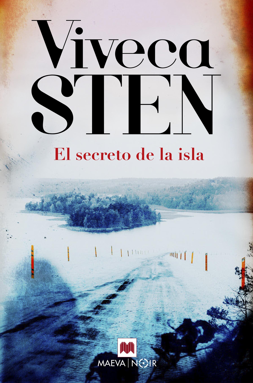 Resultado de imagen de el secreto de la isla viveca sten