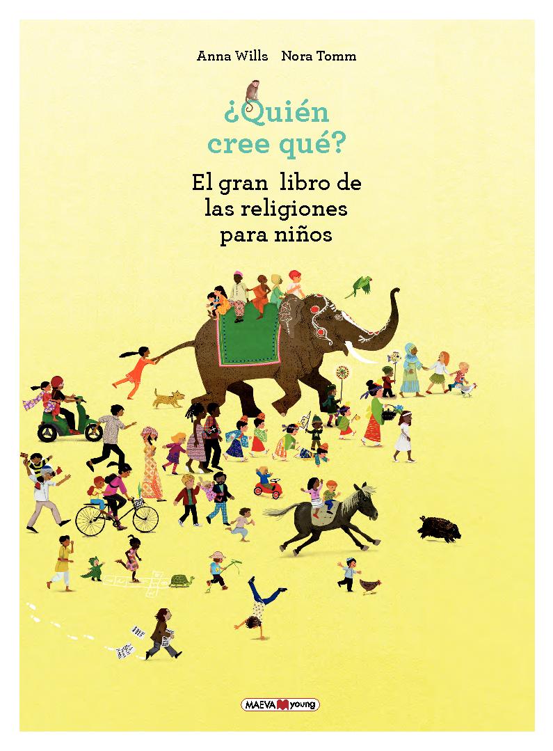 Ediciones Maeva Libros Para Los Que Aman Los Libros Quién Cree Qué